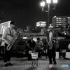 Let's Jam : Nakasu street musicians