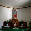 出津教会 脇祭壇1