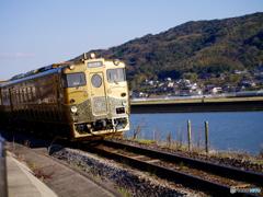 本日の : 或る列車