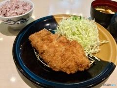NAGASAKI EAT : 濱かつ
