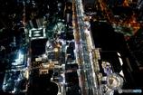dive into cityscape : ABENO HARUKAS 300