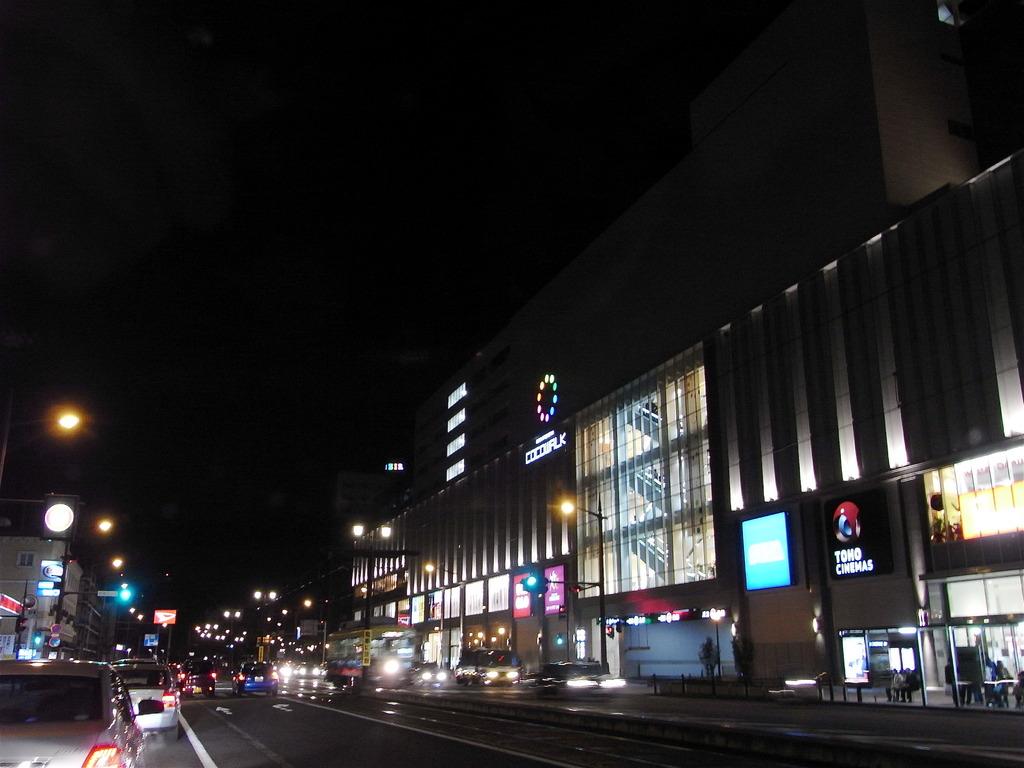 Night of COCO WALK