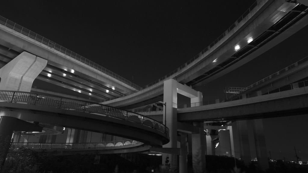京都 久御山 ジャンクション
