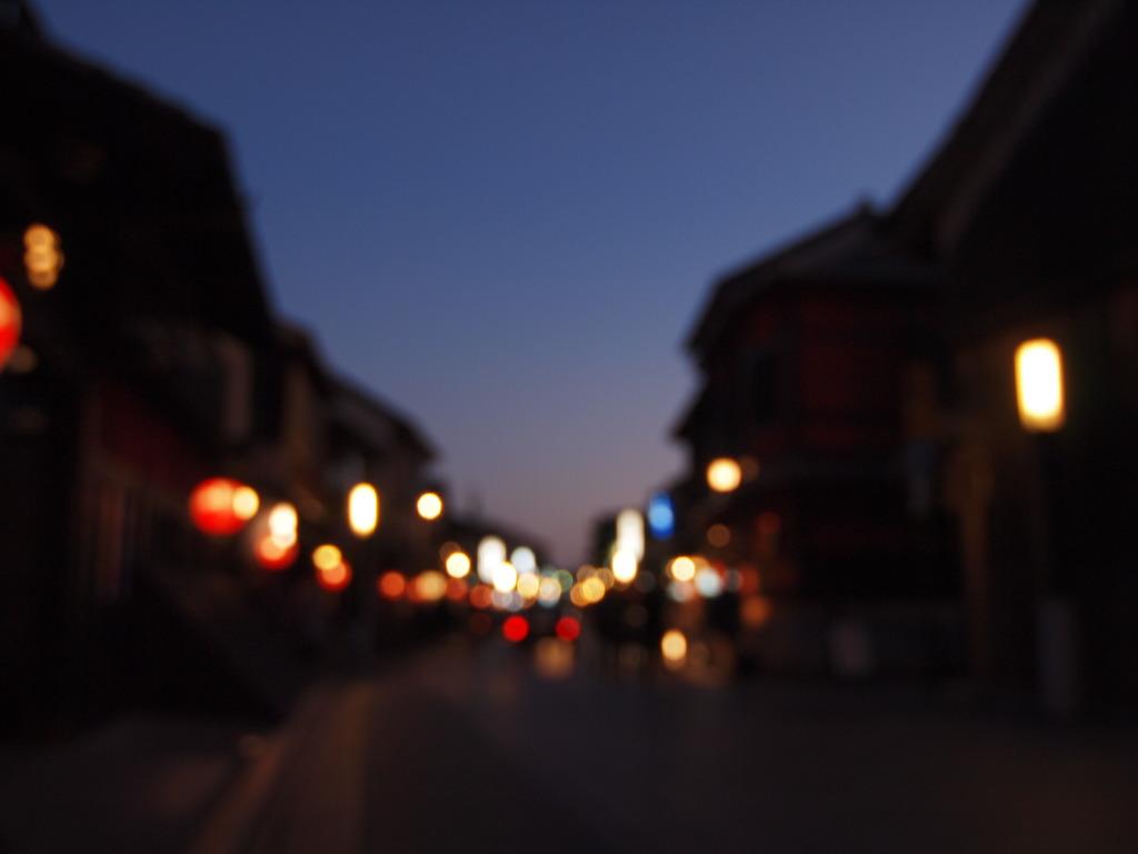 京都の裏路地 2