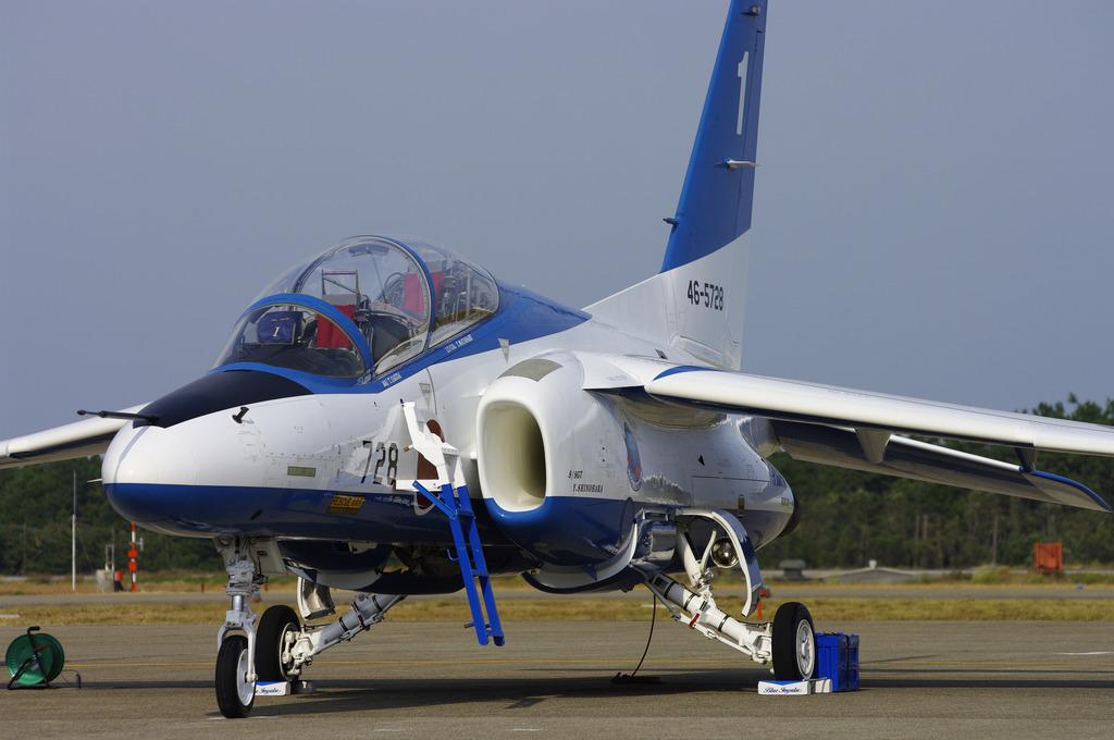 小松基地 航空ショー9