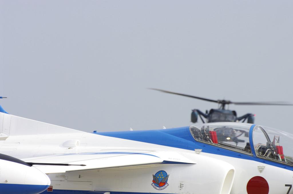 小松基地 航空ショー10