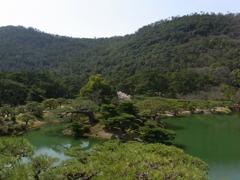 栗林公園 3