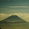 富士を望む...