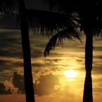CANON Canon EOS 50Dで撮影した風景(SUNSET)の写真(画像)