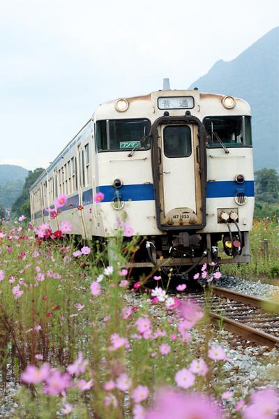 JR 日田彦山線