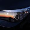 夕日とコラボ3