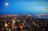NY夜景2
