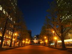 Akarenga-Street