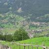 グリンデルワルド村