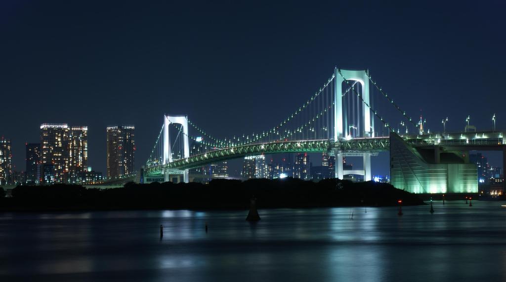 Rainbow Bridge 04