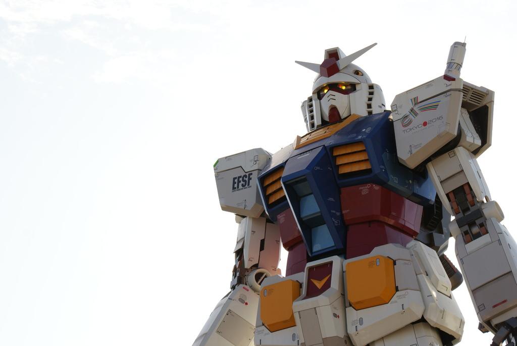 Gundam 03