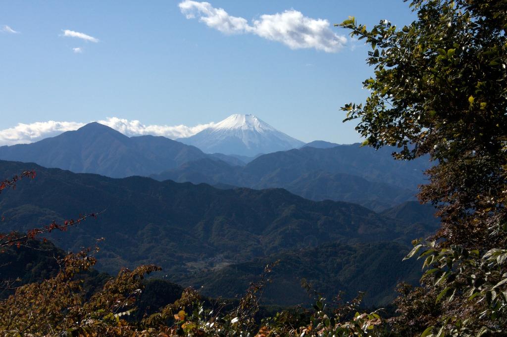 Mt.FUJI!!!