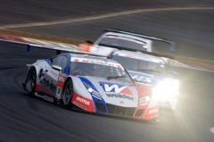 GT500チャンピオン