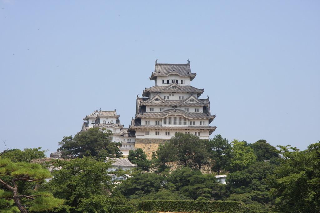 兵庫 姫路城