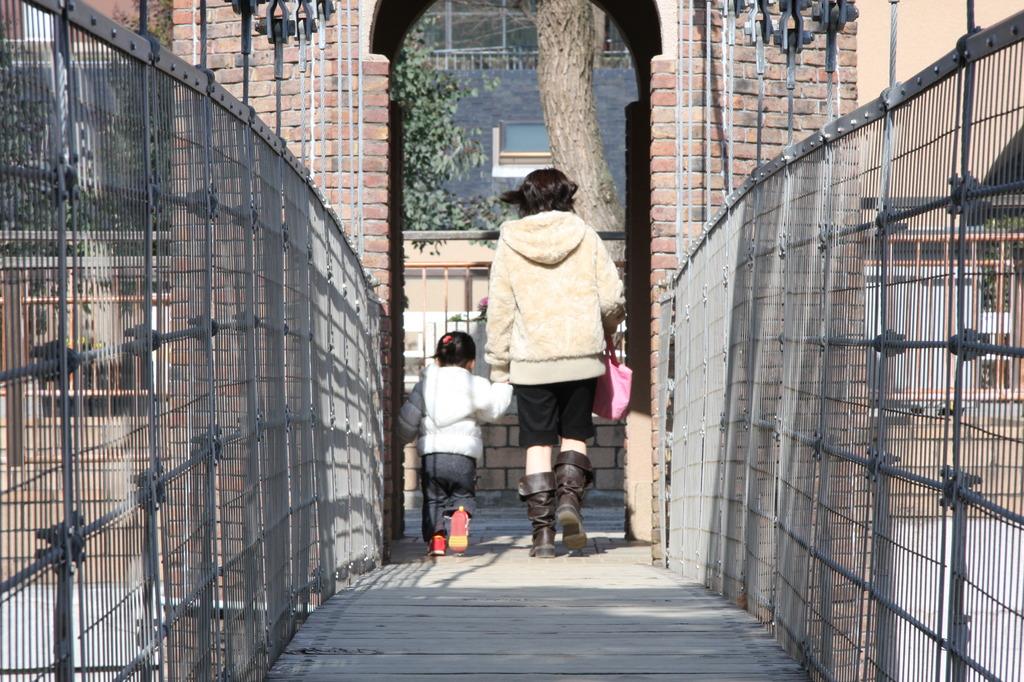 兵庫 王子動物園