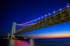 夢で見た橋