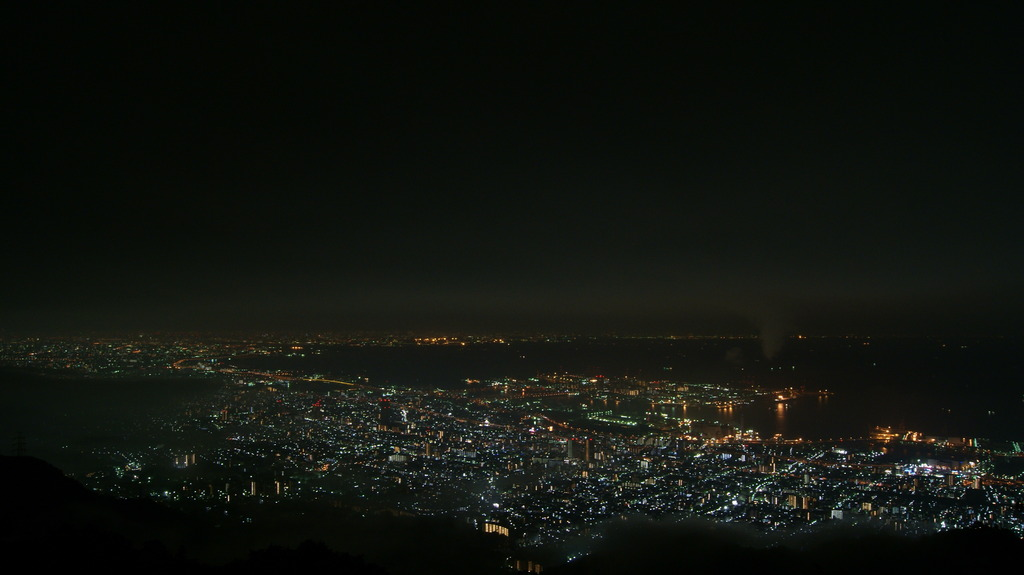 神戸の1000万ドル