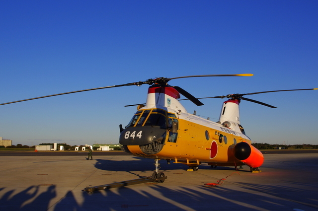 V-107A バートル