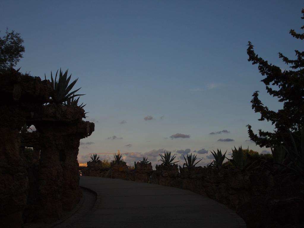 グエル公園3