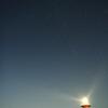 灯台下明るし