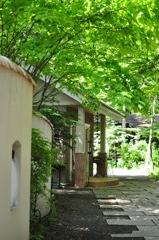 Shop Of Old Karuizawa