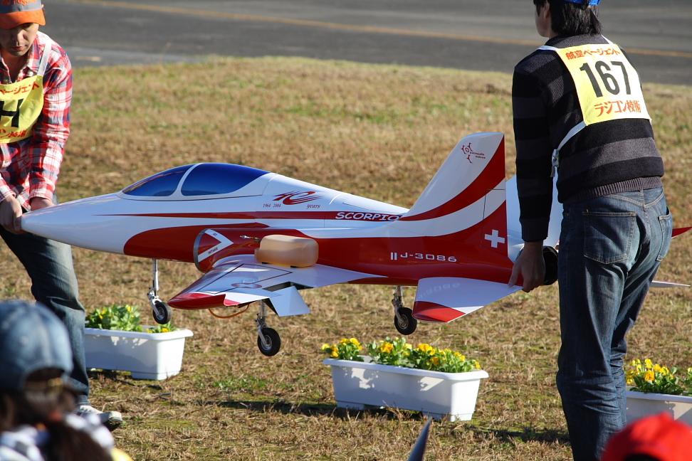 尾島RC航空ページェントで見ました。