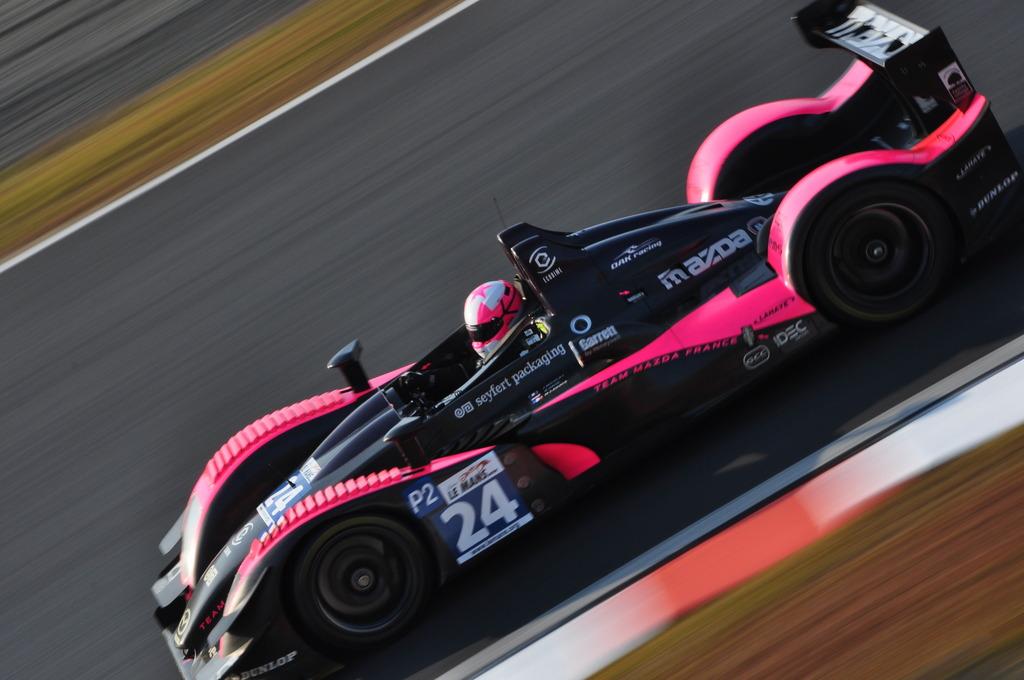 Asian Le Mans (09103124)
