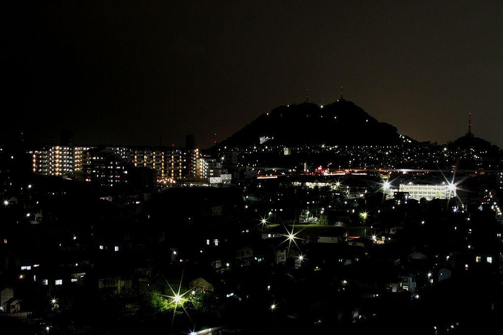 Hiroshima Ohgonzan