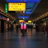 オランダの空港
