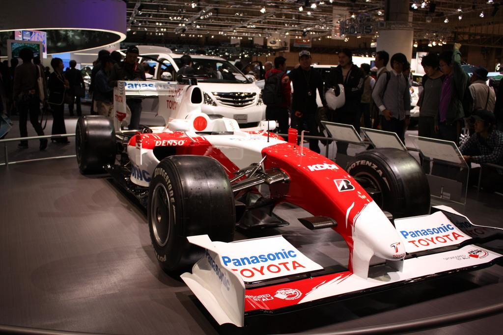 東京モーターショー 11