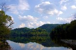 シュンクシタカラ湖