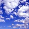 あの雲はなっぜ~♪