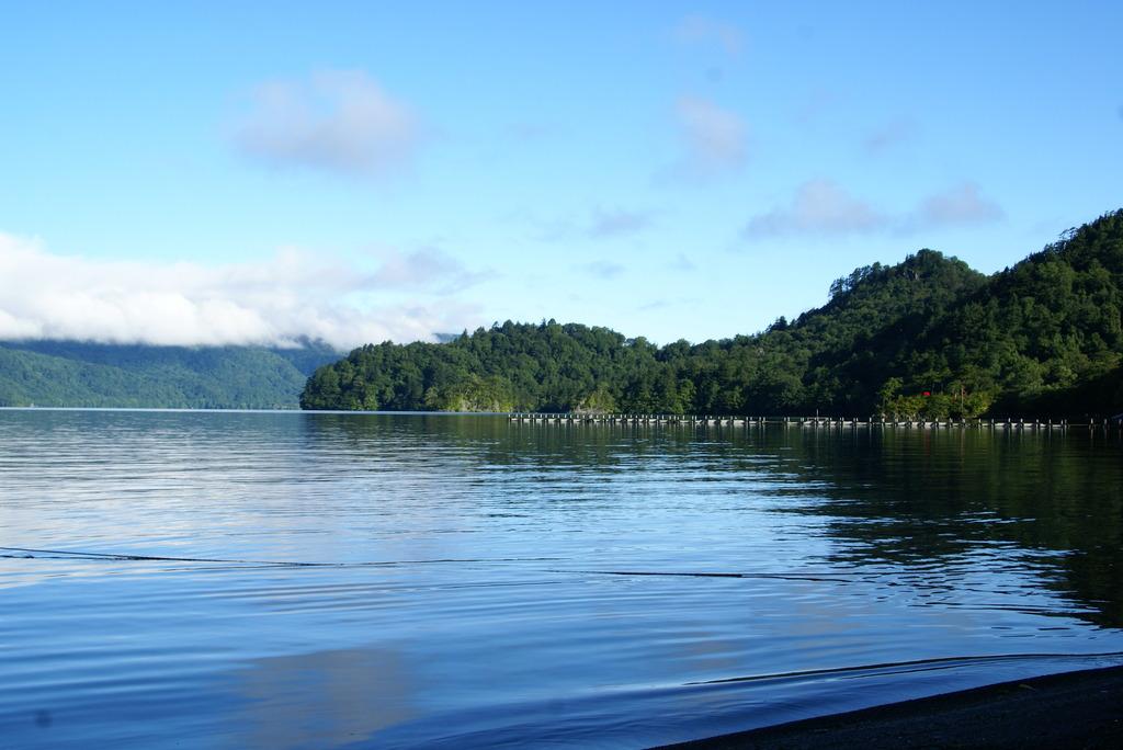 秋田十和田湖