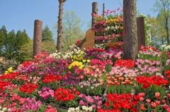 花の大谷②