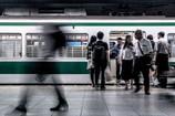 御堂線 新大阪駅