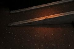 星空の滑り台