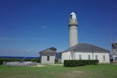 角島灯台2