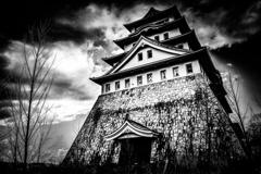 風雲!徳川城!!