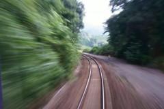 車窓風景「関西本線」
