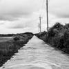 久高島の一本道0018