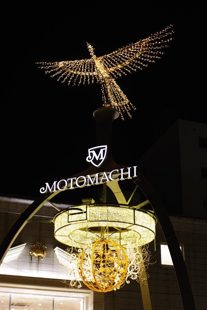 クリスマス 元町