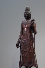 東京国立博物館 仏像