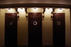 パリ中心 オペラ・ガルニエ 個室