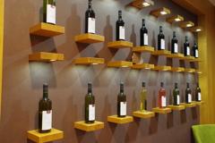 チェコ 最後の場所 ワイナリー ワイン どれも1000円しません。