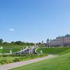 Belvedere Museum 美しい庭園